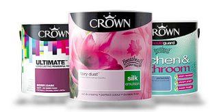 CrownPaints
